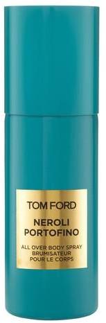Tom Ford Neroli Portofino All Over Body Spray - Mgiełka do ciała