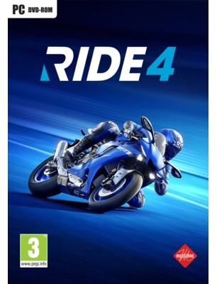 RIDE 4 (GRA PC)