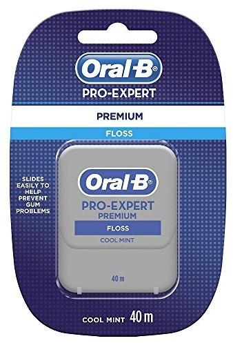 Oral-B PRO-Expert jedwabny zębów, smak, 40m 81365462