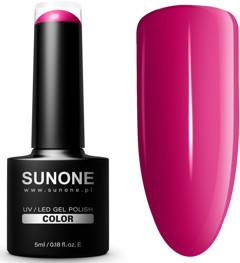 SUNONE UV/LED Gel Polish Color R17 Runa 5ml