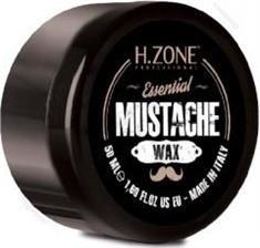 renee Blanche H-Zone H-Zone Wosk Do Brody I Wąsów Essential Beard Wax 50ml 7168
