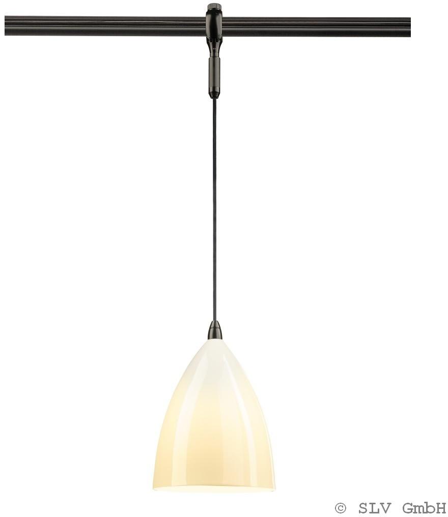 Spotline Lampa wisząca szynowa 1pł TONGA 184530 SPL184530