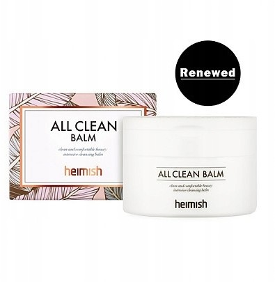 Heimish All Clean Balm Balsam do demakijażu 120 ml