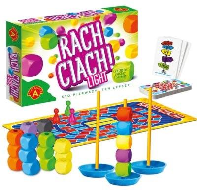 Alexander Rach Ciach wersja light