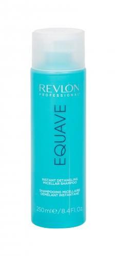 Revlon Professional Professional Equave Instant Detangling Micellar szampon do włosów 250ml dla kobiet