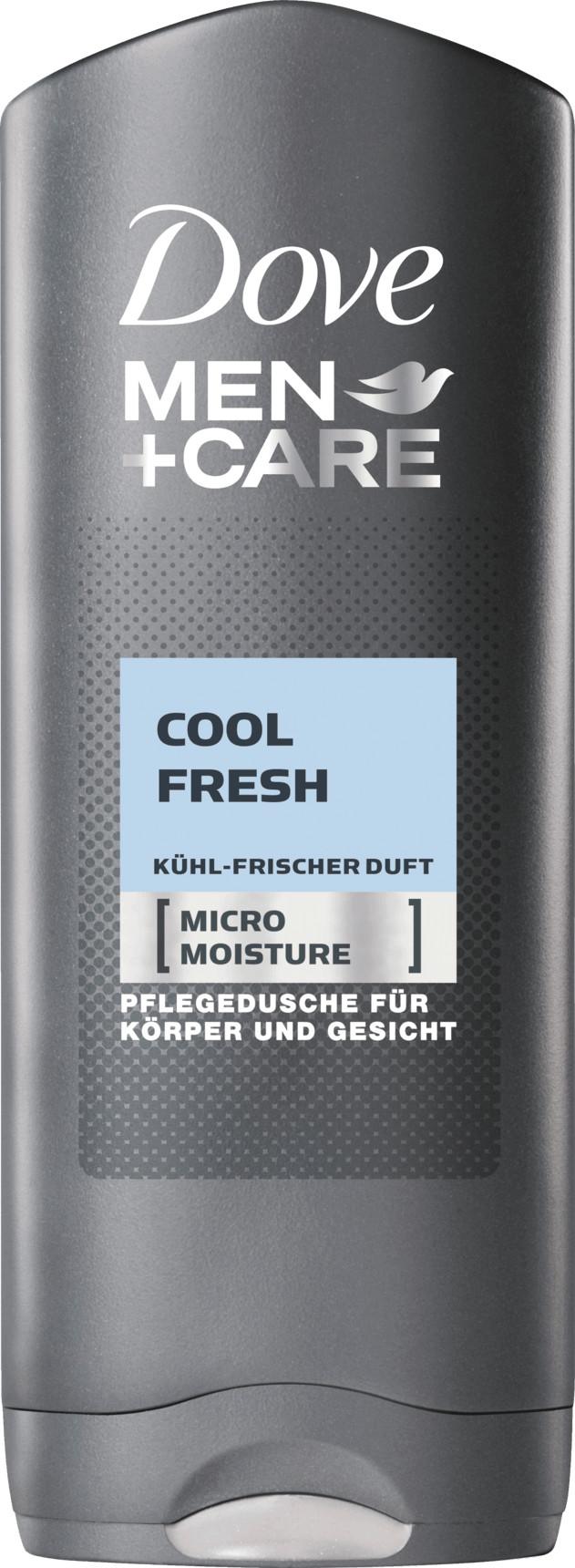 Dove Men Care Cool Fresh Żel pod prysznic 250ml