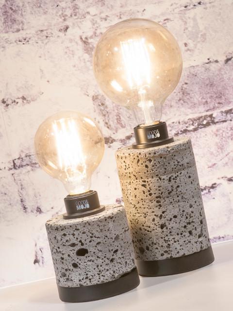 It's About RoMi LAMPA STOŁOWA GALAPAGOS - różne rozmiary T15: śr.10,5cm x wys.20cm