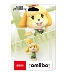Nintendo Figurka Smash Isabelle