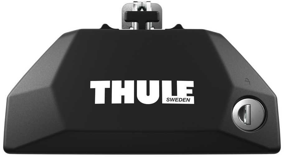 Thule Bagażnik dachowy Seat Altea Freetrack 2006-2015 (7122-7106-6021)