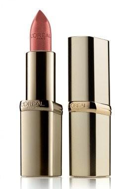 L'Oreal Paris Szminka do ust - L'Oreal Paris Color Riche Accords Naturels Lipstick Szminka do ust - L'Oreal Paris Color Riche Accords Naturels Lipstick