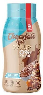 Cheat Meal Nutrition Cheat Meal Nutrition Syrup (Syrop zero kalorii) 0% - 350ml