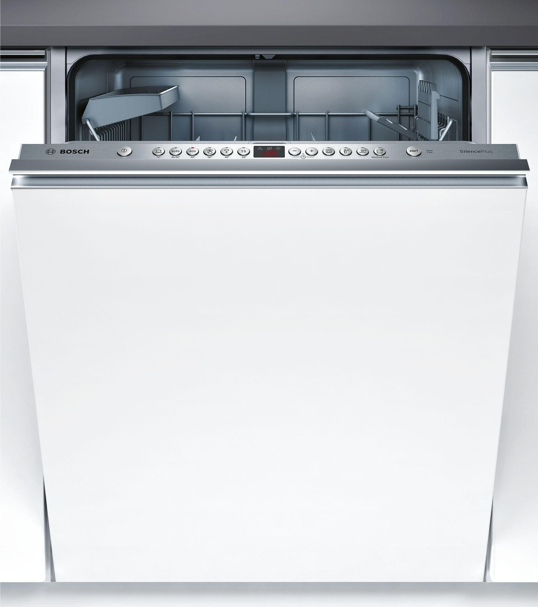 Bosch SMV46DX03E
