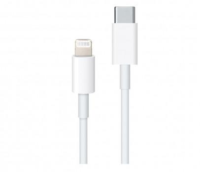 Apple przewód z USB-C na Lightning 1 m MX0K2ZM-A
