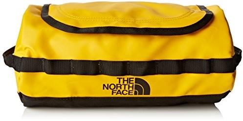 The North Face BC - kosmetyczka podróżna unisex, rozmiar L, złoto 0706421947213