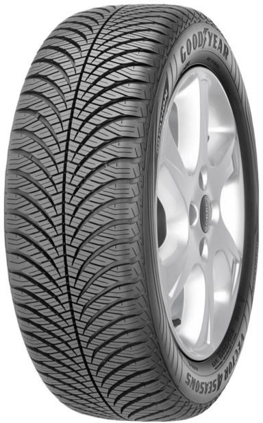 Goodyear Vector 4Seasons G2 255/55R18 109V