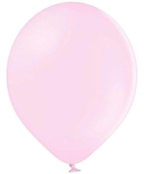 "Strong Balloons Balony ""Pastel"" różowe blade 12"" STRONG 100 szt SB14P-081B"