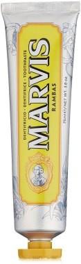 Marvis Odświeżająca pasta do zębów - Rambas Limited Edition Toothpaste Odświeżająca pasta do zębów - Rambas Limited Edition Toothpaste