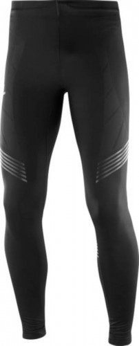 Salomon Getry Support Pro Tight Black 403595