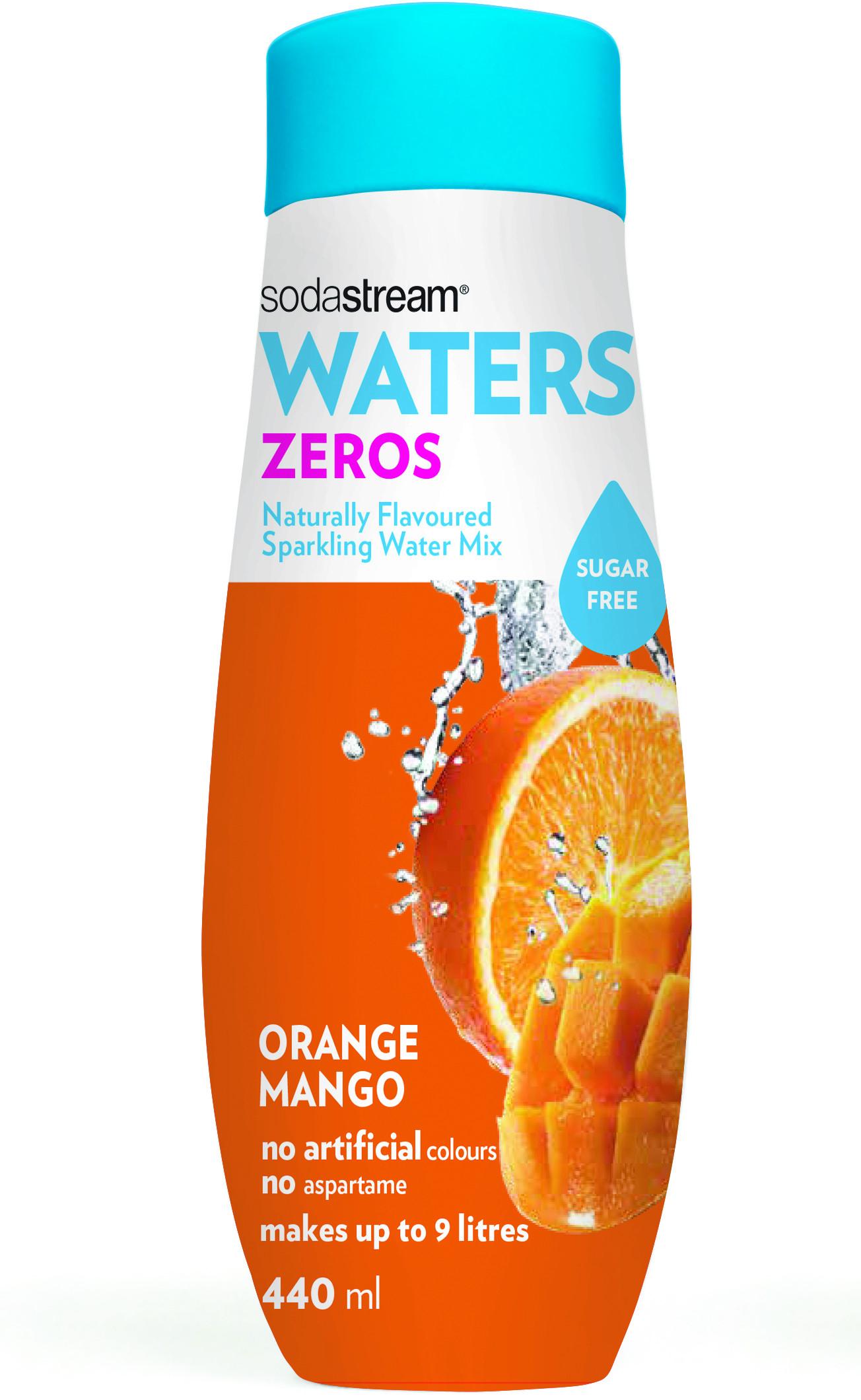Soda Stream Syrop Mango 440ml