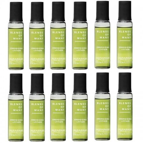 Alfaparf Blends Of Many ampułki przeciw wypadaniu włosów dla mężczyzn 12x10ml 2495