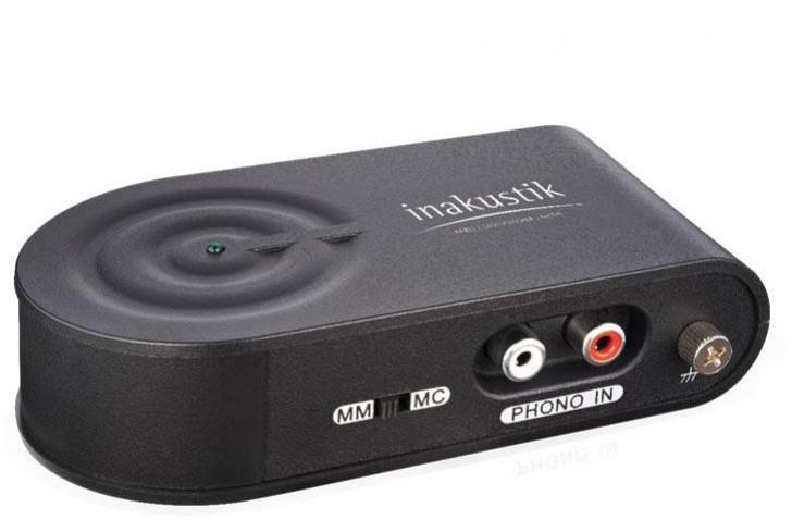 In-Akustik AC-1502-P8