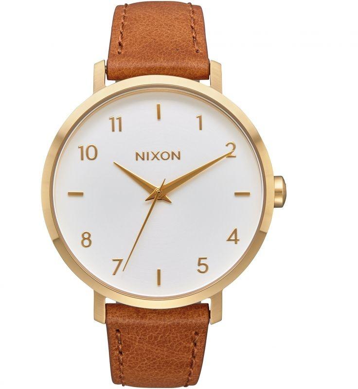 Nixon Arrow Leather A1091-2621