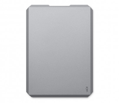LaCie Mobile Drive 2TB szary (STHG2000402)