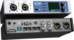 RME MADIface XT - interfejs audio