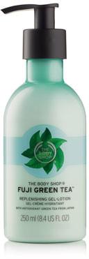 The Body Shop The Body Shop_fuji Green Tea_body LOTION_balsam250