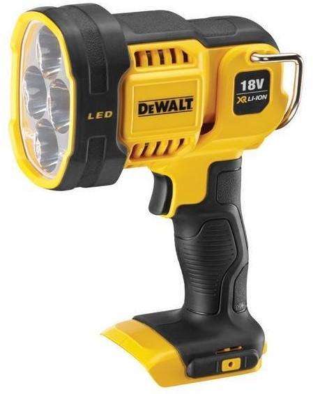 DeWALT Reflektor oświetleniowy DCL043, 18 V