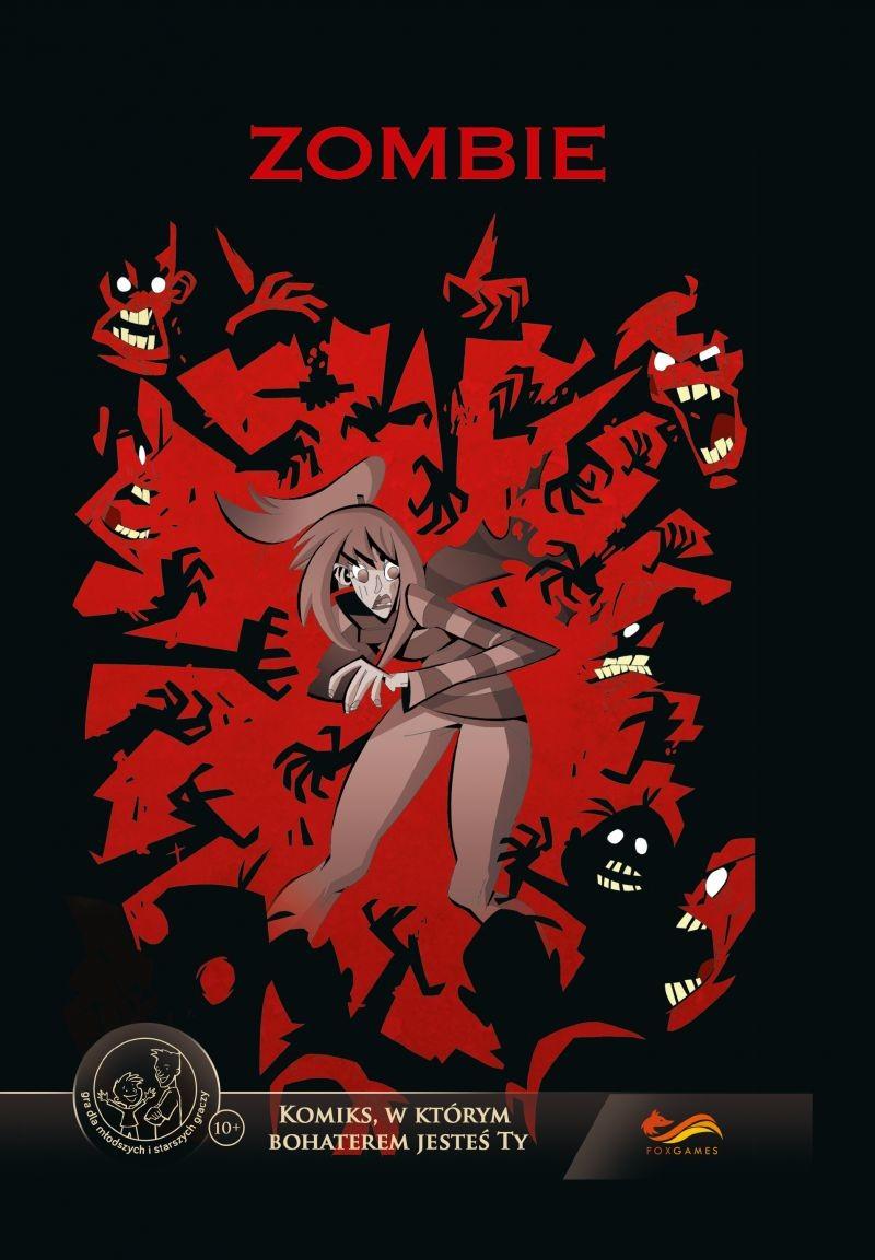 Fox Games Zombie