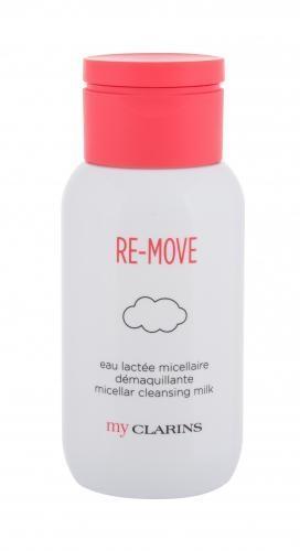 Clarins Clarins Re-Move Micellar mleczko do demakijażu 200 ml tester dla kobiet