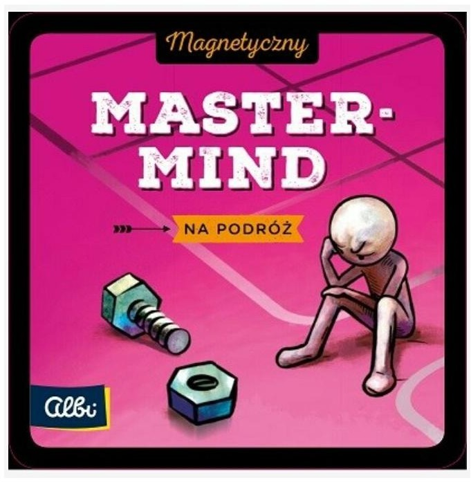 Albi Master-mind