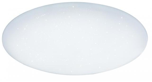 Globo Lighting Oświetlenie Rena Lampa Sufitowa LED Biały, 1-punktowy 48383