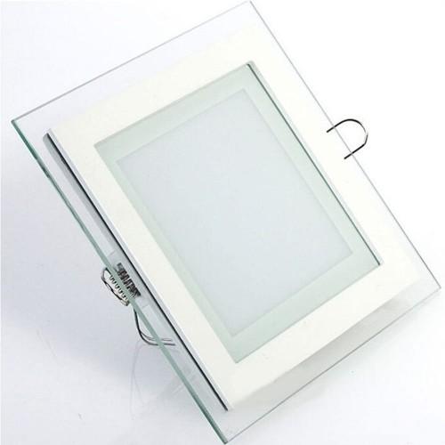 TelForceOne TelForceOne Oprawa Slim Glass square (18 W   3000 K) 8_2211507