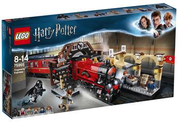 LEGO Ekspres do Hogwartu 75955