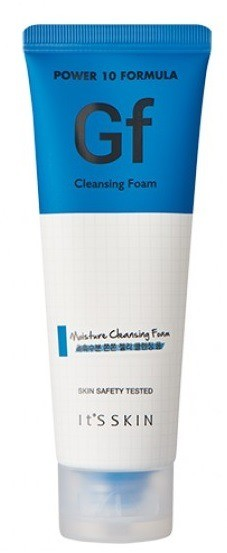 ITS SKIN Power 10 Formula Cleansing Foam Gf Nawilżająca pianka do mycia twarzy 120ml 39658-uniw