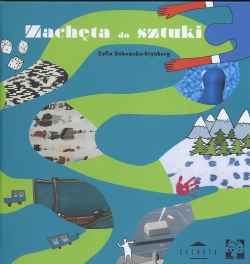 Zachęta do sztuki - Zofia Dubowska-Grynberg