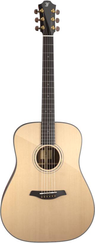 Furch Yellow D-SR gitara akustyczna