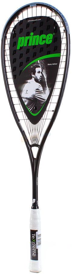 Prince Rakieta do squasha 17 Pro Warrior 650 12h (7S5687050)