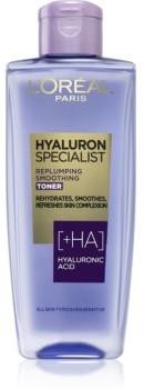 Loreal Paris Paris Hyaluron Specialist tonik wygładzający z kwasem hialuronowym 200 ml