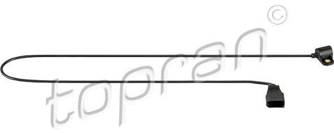 TOPRAN Czujnik, pozycja wałka rozrządu 115 365