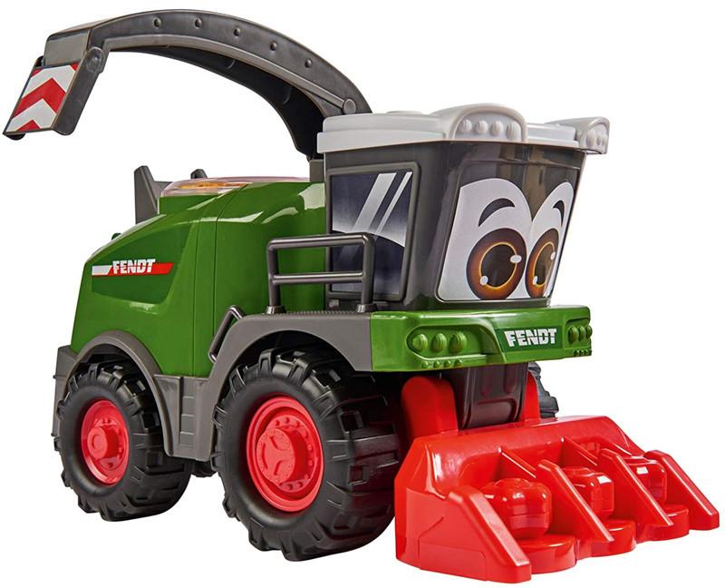 Dickie Toys Happy Fendt Katana