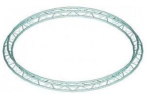 Alutruss DECOLOCK DQ-3 circle d=4m(inside) 6030168N