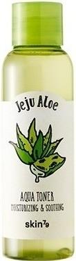 Skin79 Tonik do twarzy Jeju Aloe Aqua Toner 150ml 1234603345