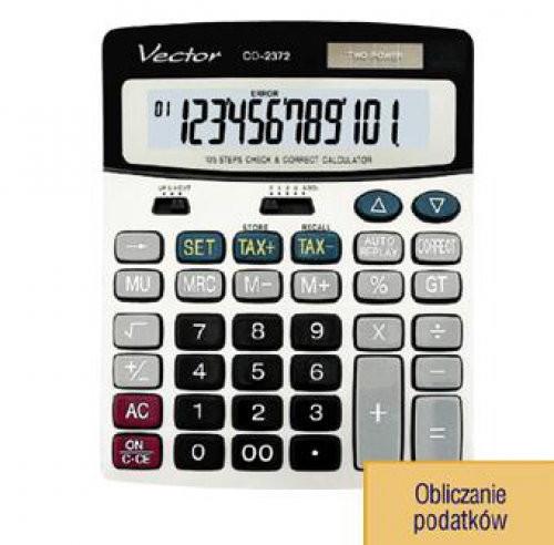 Vector CD-2372