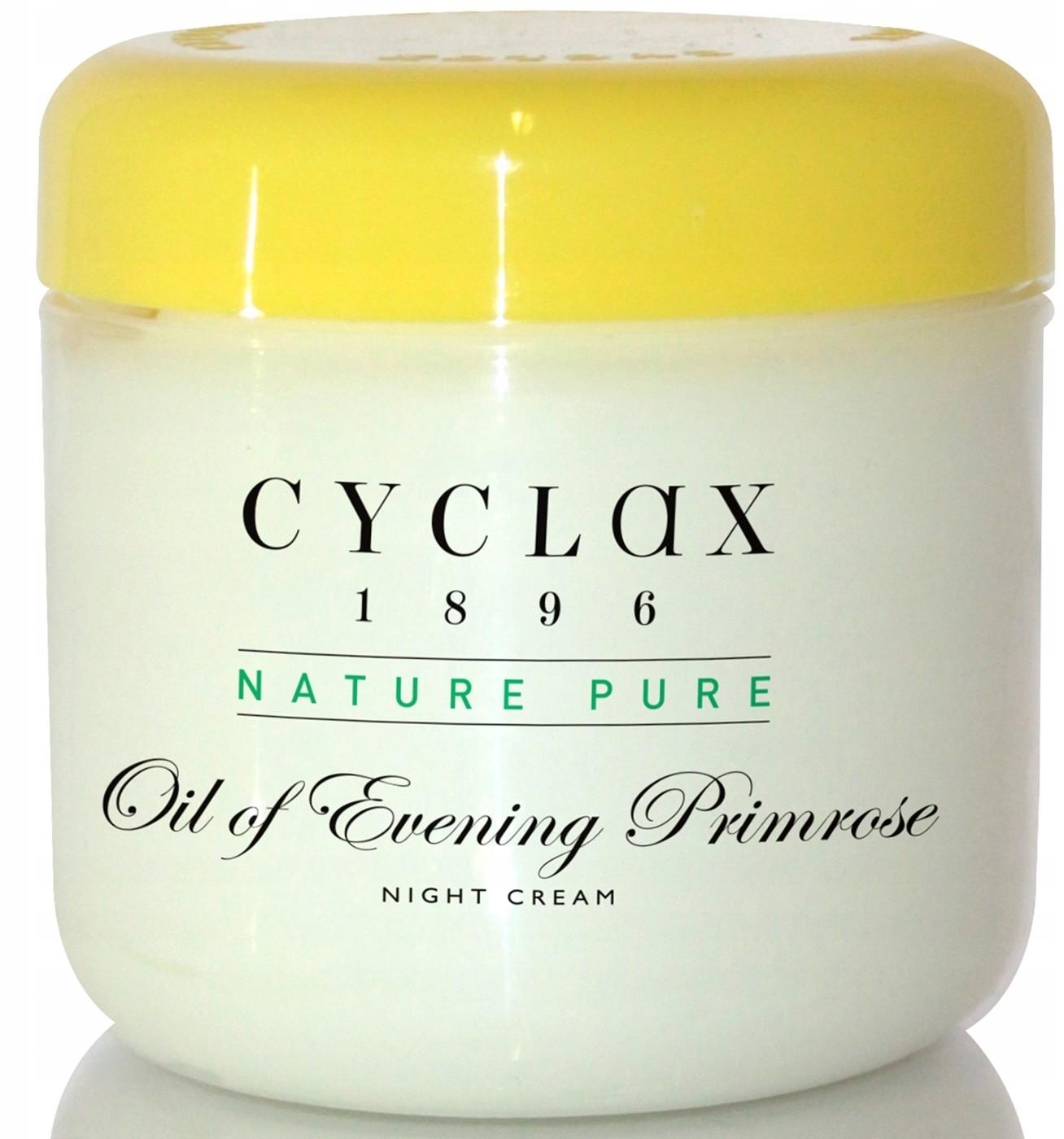 Cyclax Olej z Wiesiołka krem na noc 300ml