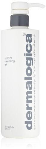 Dermalogica Skin Health System Special Cleansing żel unisex, żel do mycia twarzy, 1er Pack (1X 500ML) 101106