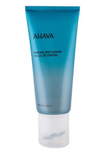 Ahava Mineral Body Shaper cellulit i rozstępy 200 ml