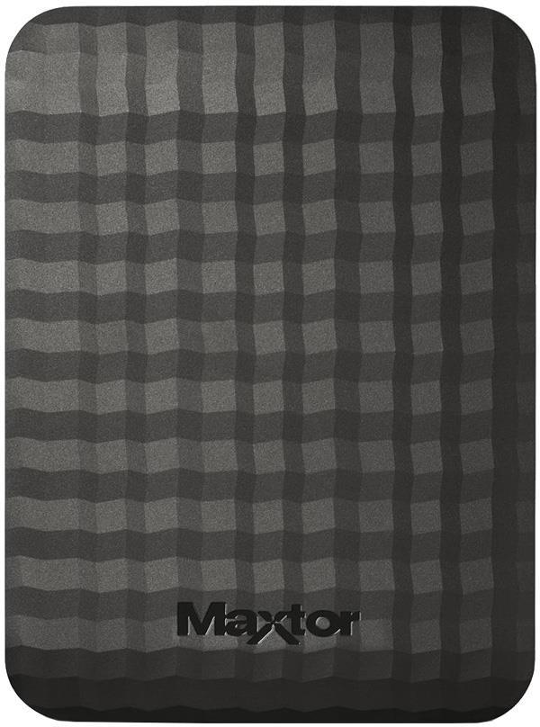 Maxtor M3 Portable 2TB HX-M201TCB (STSHX-M201TCBM)